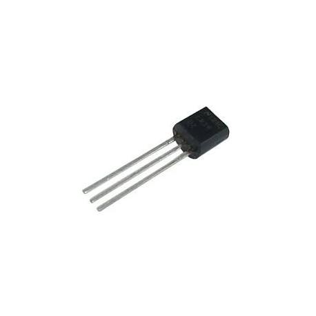 سنسور حرارت lm35