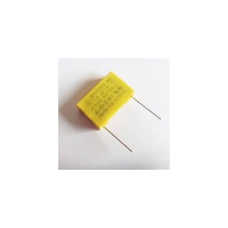 خازن 1 میکر فاراد  250 ولت MKT