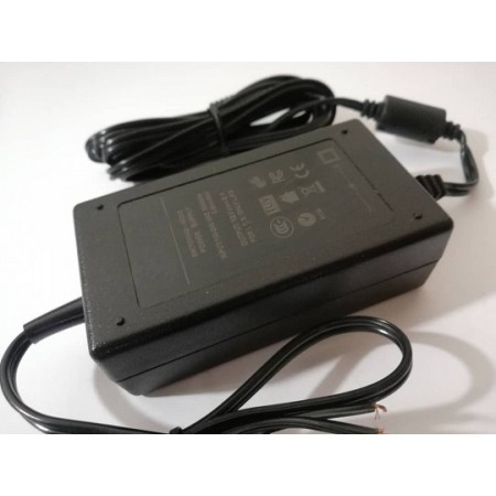 آداپتور 12 ولت 2 آمپر  دوربین مدار بسته