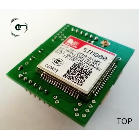 ماژول سیم کارت SIM 800