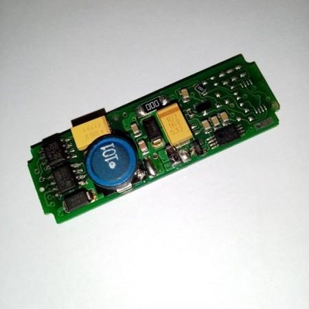 مدار شارژ باتری لیتیویم یون 7.4 ولت