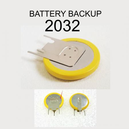باتری سکه ای 2032