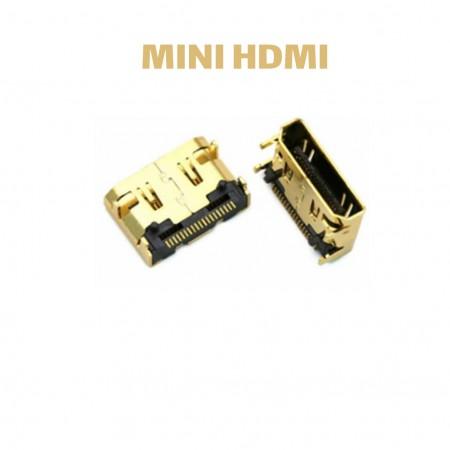 سوکت mini hdmi